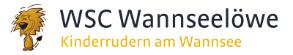 WSC Wannseelöwe Logo